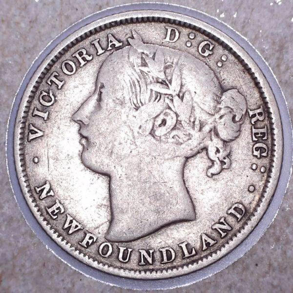 20 Cents 1873
