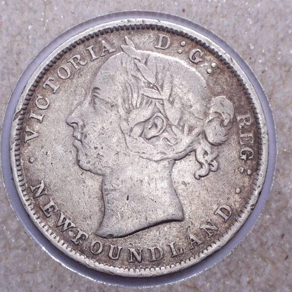 20 Cents 1894