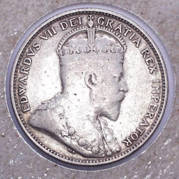 20 cents 1904H