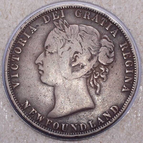 50 Cents 1881