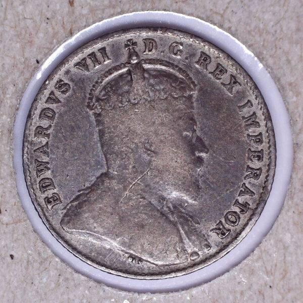 CANADA - 10 Cents 1903 - Terre-Neuve